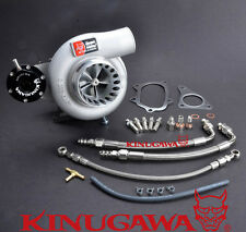 "Kinugawa Turbocharger 3"" Anti Surge SUBARU WRX STI TD06H-25G / 8cm Housing"