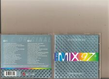 IN THE MIX 97 VOL 3 CD MIXED DANCE 1997