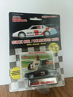 """""""Racing Champions"""" #3 Dale Earnhardt Stock Car / Collectors Card - New"""