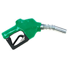 Apache 99000247 Automatic Replacement Diesel Fuel Pump Transfer Nozzle, Green