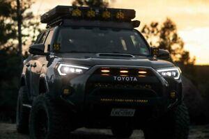 2014-2020 Toyota 4Runner: Morimoto Gen 2 XB LED Headlights