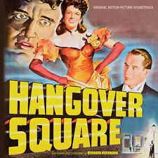 Hangover Square - Complete - Limited 1000 - OOP - Bernard Herrmann