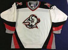 Vintage Buffalo Sabres Hockey NHL CCM Jersey SizeL
