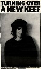 28/11/92PGN14 ARTICLE & PICTURES : IZZY STRADLIN