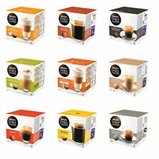Nescafe Dolce Gusto Coffee Pods All Tastes Cheap Price