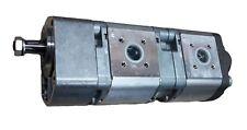 Hydraulikpumpe Bosch, IHC, Case IH, 0510555303, 0510555306, neu