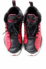 Team Jordan Jumpman 820273-600 Basketball/Tennis Shoes Size 5Y Red/Black
