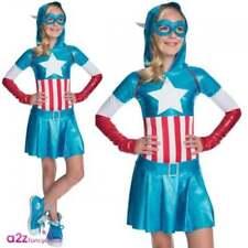 Déguisements costumes multicolore en 8 ans pour fille
