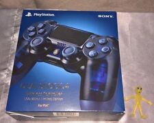 500 Million LIMITED EDITION DUALSHOCK 4 Wireless Controller PS4 Translucent Blue