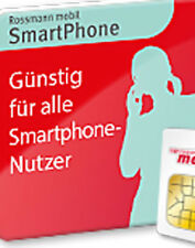 Rossmann Telefonguthaben