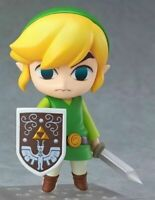 The Legend of  Nendoroid Link the Wind Waker Ver. #413 PVC Action Figure