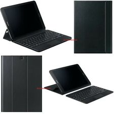 Genuine Samsung BLUETOOTH KEYBOARD FLIP CASE TAB S2 9.7 tablet SM-T810 ej ft810