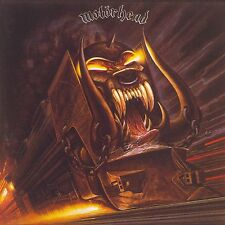 MOTORHEAD Orgasmatron GWR RECORDS Sealed Vinyl Record LP