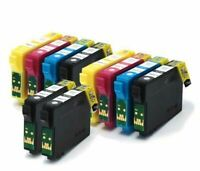 INK JET EPSON KIT DA 10 SERIE 711 Stylus D 78 DX 4000 Series DX 5000  DX 7000