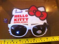 Claire's Claires Accessories Shades Sunglasses Hello Kitty Sanrio £ 10 RRP
