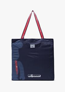 Brand New- Herschel x Bearbrick Medium Limited Edition BE@RBRICK Tote