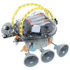 Escape Robot Electronics Construction Kit Robotics