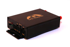 Coban Car Vehicle GPS Tracker TK106 Quad band gps tracker web Platform Services