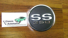 SS 350 Fuel Cap 67 Camaro Gas **In Stock** Super Sport