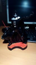 DARTH VADER  FIGURA FIGURE RESIN sculpture   STAR WARS LA GUERRA DE LAS GALAXIAS