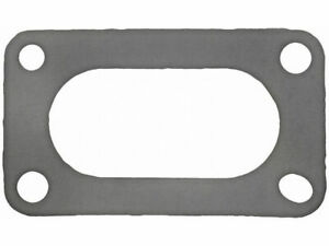 For 1980-1982 Plymouth TC3 Carburetor Base Gasket Felpro 54139QD 1981
