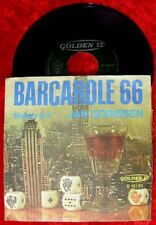 Single Jan Gorissen Barcarole 66