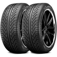2 Lexani LX-THIRTY 315/35ZR20 110W XL UHP Ultra High Performance SUV / CUV Tires