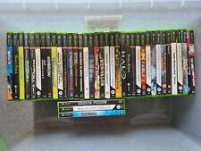 Microsoft Xbox OG Original Spielepaket