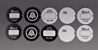 Western Electric Dial Cards - 10 Pack - Best on the Market! - SKU - 21595 - #2