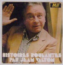 Milleville 45 tours Publicitaire Jean Valton