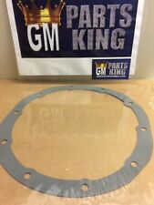 GM OEM Rear Axle-Differential Pumpkin Cover Gasket 15807693