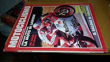 MOTOCICLISMO # 10-OTTOBRE 1986-BMW R65 650-YAMAHA V MAX 1200-VESPA PK 50 XL