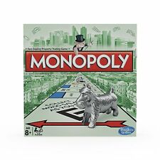 Monopoly Original Classic Traditional Board Game