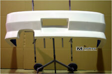 M-SPORT NISSAN R33 SKYLINE COUPE S1/SII REAR BUMPER BODY KIT, MADE IN BRISBANE