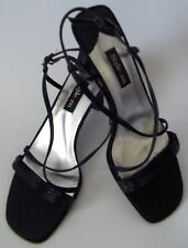 Style & Co Shoes Sandals Dressy Heels Strappy New Gloria Womens Size 6 1/2 M