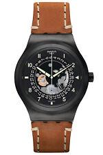 Swatch Montre D'Homme Automatique System Thought YIB402