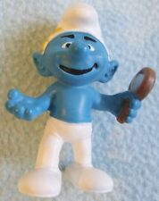 SCHLEICH Peyo 2012-VANITY SMURF-Action Figure/Toy