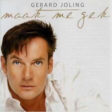 Gerard Joling - Maak Me Gek / Andre Hazes Ellemieke Vermolen