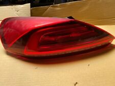 VW SCIROCCO GENUINE LED TAIL LIGHT REAR LAMP N/S 8X0 857 273 B