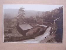 Goathland  Beckhole Yorkshire