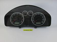 VW Sharan velocímetro/combi instrumento nuevo original 260km/h 1,8t, etc.