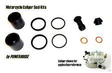 KTM 125 SXS 125SXS 2002 02 Brembo front brake caliper seal piston rebuild kit