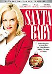 Santa Baby (DVD, 2007) Jenny Mccarthy - Free Shipping