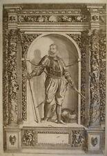 1603 Jost Joseph von Thurn Styria Carniola Gorizia Portrait Custos Fontana
