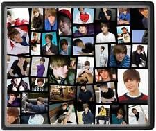 Justin Bieber nome alternativo: jbiebs | The gallerija-cambio Tappetino per mouse | SCIVOLO [m10]