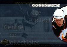 2003-04 Upper Deck Superstar Spotlight #12 Dany Heatley