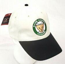 Kane County Cougars NEW Hat/Cap Arizona Diamondbacks Class A Minor League NWT