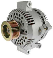 High Output 200 AMP HD NEW Alternator Ford F250 E350 Club Wagon E450 Super Duty