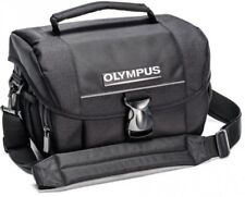 Olympus Vintage Camera Bag for Mirrorless Cameras with Severasl Lenses and