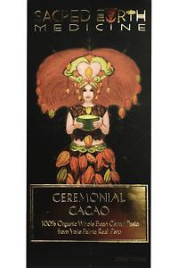 Ceremonial Cacao - 200g